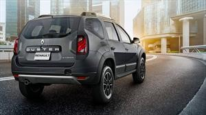 Renault Duster Connect 2019 se presenta