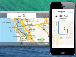 ¿iOS en tu auto?
