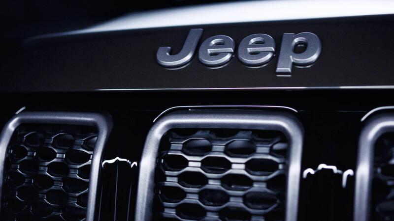 Jeep se prepara para producir el nuevo SUV de 7 asientos en Brasil