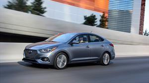 Hyundai Accent 2020 estrena un motor que mejora su consumo de combustible