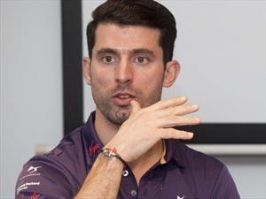 Fórmula E: Pechito vuelve para el ePrix de Mónaco