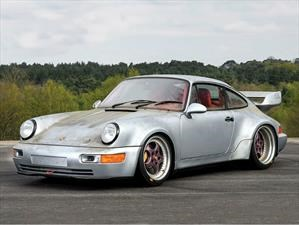 Se vende un exclusivo Porsche 911 Carrera RSR 3.8 de 1993