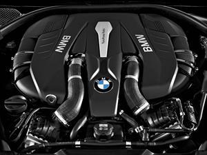 Jaguar Land Rover emplearía motores V8 de BMW