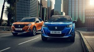 Peugeot 2008 2020 se presenta