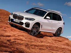 BMW X5, la nueva generación de una SUV que promete