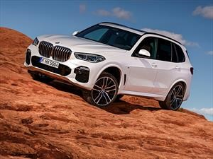 BMW X5 2019 se presenta