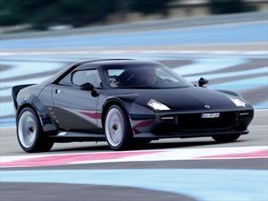 Lancia New Stratos, el gran desafío