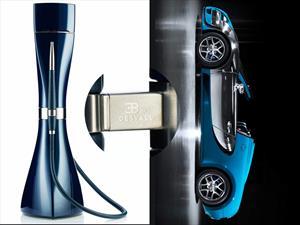 Una pipa de agua inspirada en Bugatti