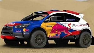 ¿Citroën vuelve al Dakar?