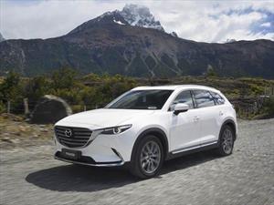 Test drive: Mazda CX-9 2017