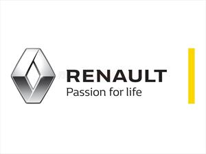 Renault de México presenta su nueva imagen