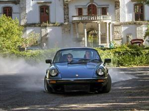 Porsche maravilla con su nueva y loca aventura por el Ecuador
