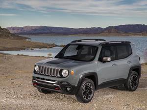 Jeep Renegade 2015, primer contacto desde EU