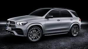 Mercedes-Benz GLE 580 4MATIC debuta