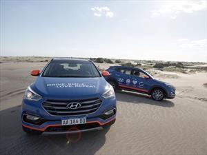 Verano 2017: Hyundai te espera en Cariló, Pinamar, MDQ y Uruguay