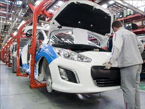 """La producción de vehículos con sabor """"agridulce"""""""