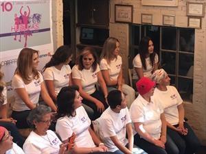 Chevrolet y Fundación Cimab continúan luchando contra el cáncer de mama
