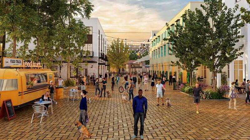¿Existirán barrios sin autos en el futuro?