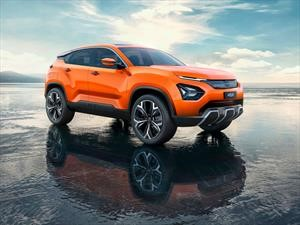 Tata H5X Concept, una nueva era para la marca india