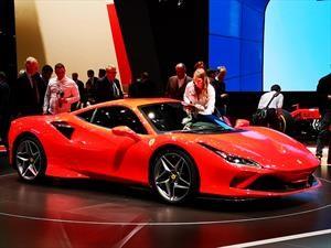 Ferrari F8 Tributo 2020 nace un nuevo cavallino purasangre