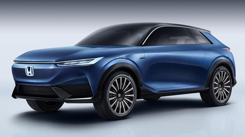 General Motors y Honda trabajarían en dos nuevos SUV eléctricos