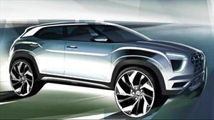 El nuevo Hyundai Creta se prepara para debutar en la India