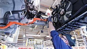 Toyota libera 23.740 de sus patentes relacionadas con vehículos electrificados
