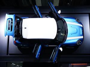 MINI Cooper 5 puertas 2015 llega a México desde $320,000 pesos