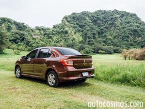 Renault Logan 2015 llega a México desde $174,900 pesos