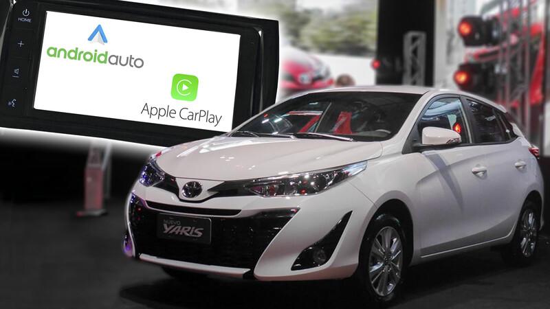 Toyota Yaris suma versiones y tecnología