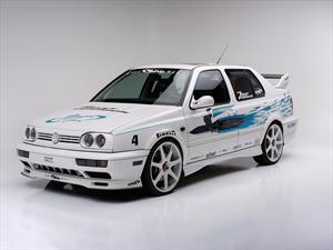 Volkswagen Jetta 1995 de Rápido y Furioso sale a la venta