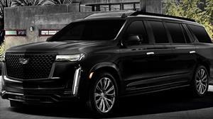 Cadillac Escalade ESV 2021 por Lexani, la nueva oficina móvil
