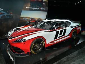 Toyota Supra regresará al Super GT en 2020