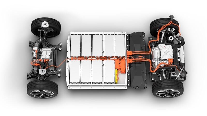 ¿Cuánto ha disminuido el precio de las baterías de los autos eléctricos en los últimos 10 años?
