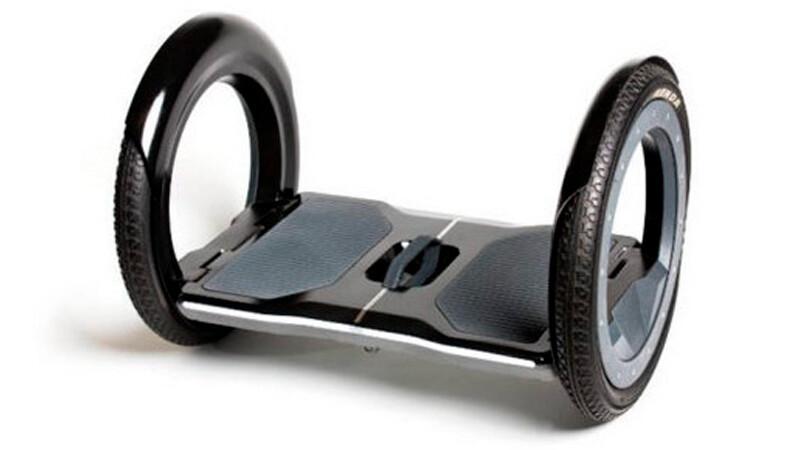 UrmO, comodidad eléctrica con aspecto futurista