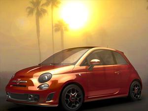 Abarth Tenebra Concept y Cattiva Concept, novedades de Fiat en el NAIAS 2013