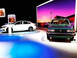 Volkswagen Jetta/Vento/Bora, un recorrido histórico