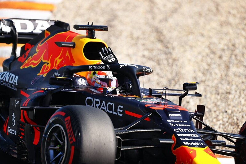 Fórmula 1: GP de Países Bajos 2021 Max Verstappen vuelve al primer puesto del Campeonato