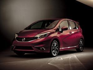 Nissan Note completa su gama en Argentina