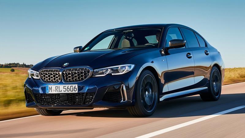 BMW Serie 3 M340i se lanza en Argentina