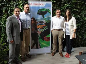 SEAT ve en México muchas oportunidades