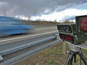 Comprobado, los radares de velocidad si disminuyen el número de accidentes