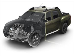 La Renault Duster Oroch superó las expectativas de ventas en Colombia