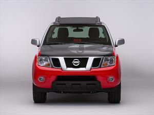 Nissan Frontier Diesel Runner Concept debuta en Chicago