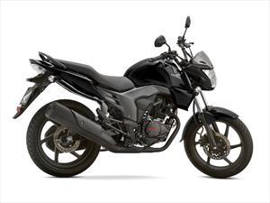 Honda CB 150 Invicta, una nueva moto de producción nacional