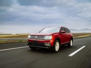 Exclusivo: Prueba Volkswagen Atlas