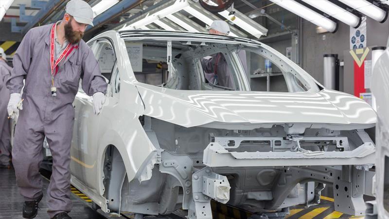 Industria automotriz mexicana es considerada actividad esencial, reiniciará operaciones