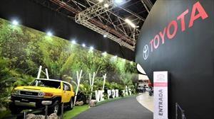 Toyota es la compañía del sector automotor con mejor gobierno corporativo en Colombia