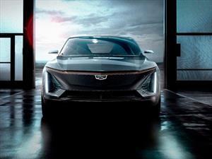 Cadillac enfoca sus esfuerzos hacia un futuro electrificado