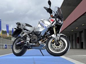 Anakee III, la nueva llanta para motos de Michelin